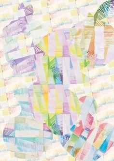 "Nina Ricci ""Cristal Collection"" (DRAFTS) - Ana Montiel"