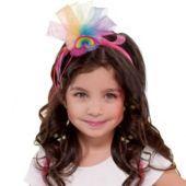 Rainbow Fairy Headpiece - Party City