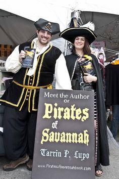 2011 Tybee Pirate Fest
