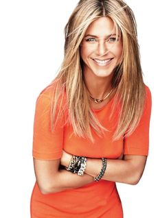 """Jennifer Aniston on relationships...""""A relationship isn't going to make me survive. It's the cherry on top."""""""