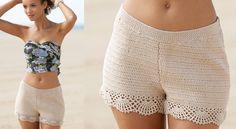 Un #short au #crochet