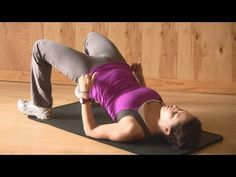 Home Butt Workout: Lift & Shape For Beginners   Psychetruth Fitness Training   Dena Austin