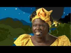 I will be a hummingbird - Wangari Maathai (English) - I will do the best I can! via @schink10 #inspiration #edvid