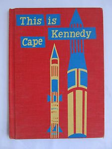 """""""This Is Cape Kennedy"""" M Sasek"""