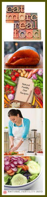 Boost Fertility Health