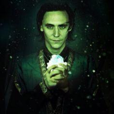 Loki Loki Loki