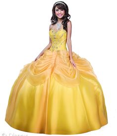 #vestido #princesa #disney #Bella #aBellaeaFera
