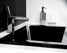 FIR Italia #bathroom #faucet