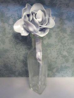 Spoon Flower Power