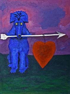 Poodle Love!