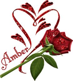 images of the name amber - Bing Images