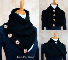 Free Crochet Pattern For Dallas Dream Scarf : DIY Disney on Pinterest Crochet Disney, Crochet Mickey ...
