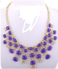 awesom jewelri, rhineston fring, statement jewelri, jewelri thing