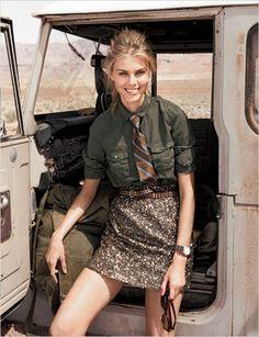 safari business casual