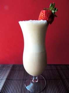 Summer Smoothies & Cool Coffee Drinks