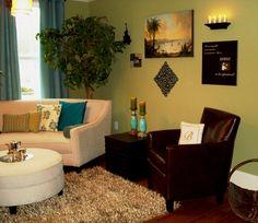 my formal living room