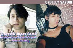 Cybelly Sayuri