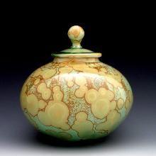 Dan Ishler (Ceramic Art Vessels)