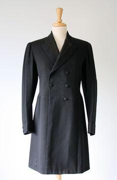 1906 mens coat.