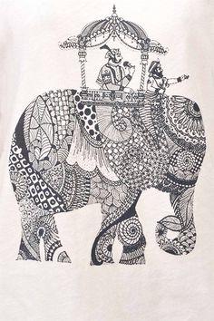 Elephant (tank top)
