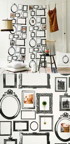 Personalize your wallpaper—fun design!