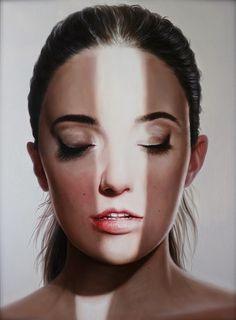 paintings by matt doust