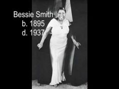 """""""Empty Bed Blues"""" .. Bessie Smith  .. love the old blues sound!!"""