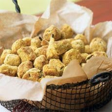 Oven-Fried Okra food recipes, summer side, ovenfri okra, food sides, side dish recipes, cooking light, comfort foods, egg whites, fried pickles