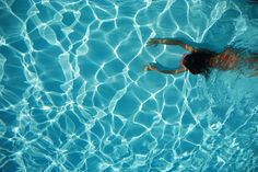 It is HOT! ☼ Come jump into our large mineral water pool to cool off.