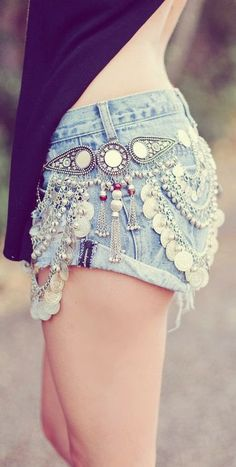 TatiTati Boho Style * HIPPY AT HEART
