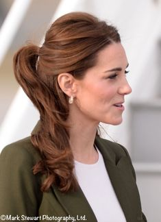 What Kate Wore - The