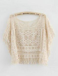 . boho chic, lace tops, summer fashions, crop tops, summer outfits, crochet tops, summer clothes, summer tops, shirt