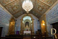 Igreja Matriz de Vila do Bispo (IIP) photo - Dias dos Reis photos at pbase.com - Portuguese Tiles, Azulejos