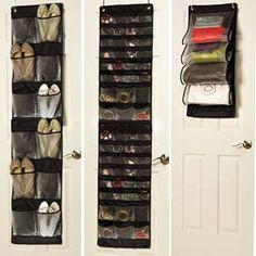 Closet Mates Jewelry, Purse, or Shoe Organizer