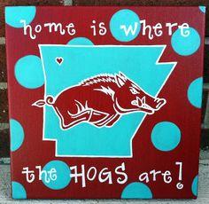 Arkansas Razorback