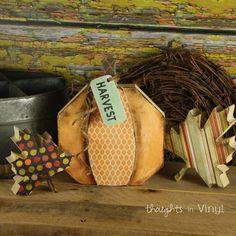 Harvest Set