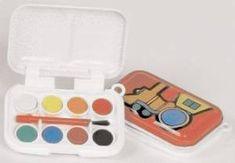 Jackson+Juniors+Miniature+Watercolor+Set
