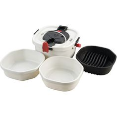 Coleman CPX Portable Sink All-In-One So Cute