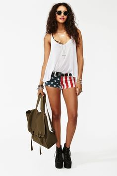 4th of July outfit!