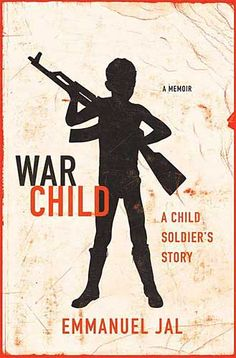 Raw, intense well written, true story about a child soldier. Amazing read.