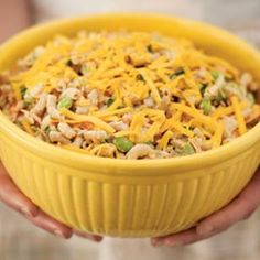 Summer Diet Recipes --- Macaroni Salad #diet #healthy
