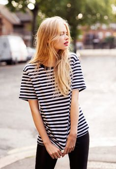 Stripes for Summer