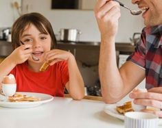 The Food Fix: ADHD-Friendly Meal Ideas