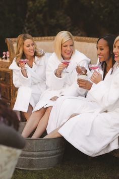 Need a break? Plan a staycation! How to have an at-home spa day.