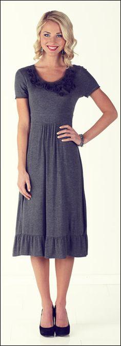 Mikarose Emma Dress  Buy Your Dress for Mission :)