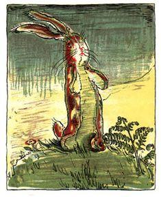 The Velveteen Rabbit <3