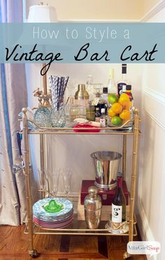 """Fun party idea for a girls night out - have several ideas for a """"virgin"""" bar or maybe a soda bar - or maybe a hot chocolate bar."""
