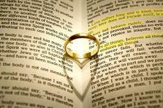 7 Marriage Verses