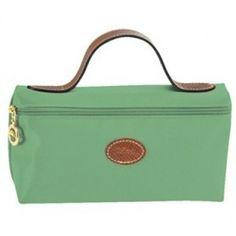 Longchamp Cosmetic Bags