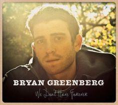 Bryan Greenberg!